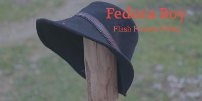 FedoraBoy