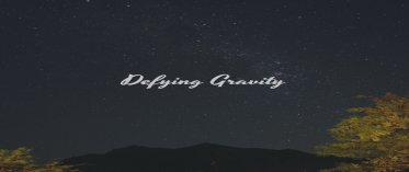DefyingGravity