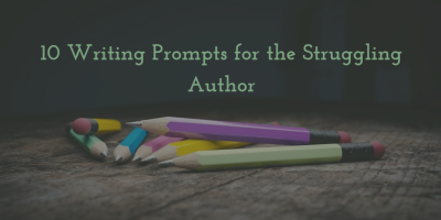 10WritingPrompts