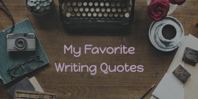 WritingQuotes