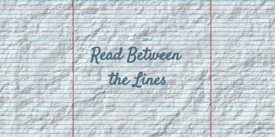 ReadBetweentheLines
