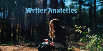 WriterAnxieties