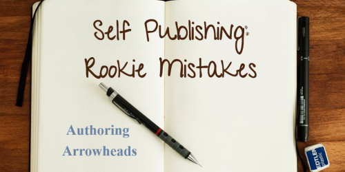 SelfPublishing-RookieMistakes