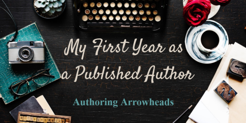 FirstYearAuthor