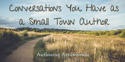 SmallTownAuthor