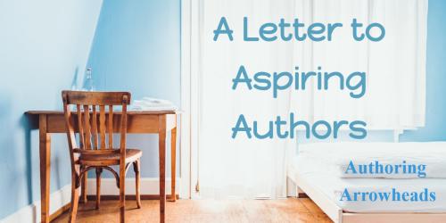 LettertoAspiringAuthors