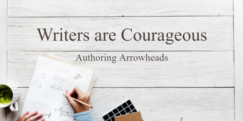 WritersAreCourageous