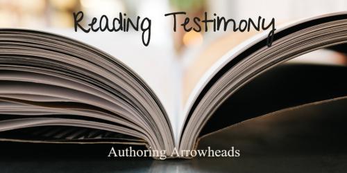 ReadingTestimony