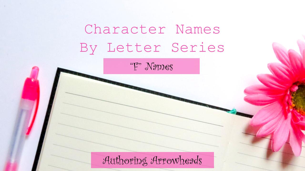 CharacterNames-F