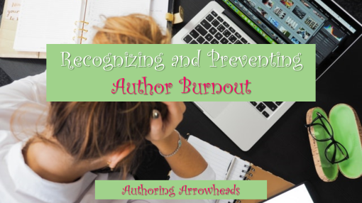 RecognizingAuthorBurnout