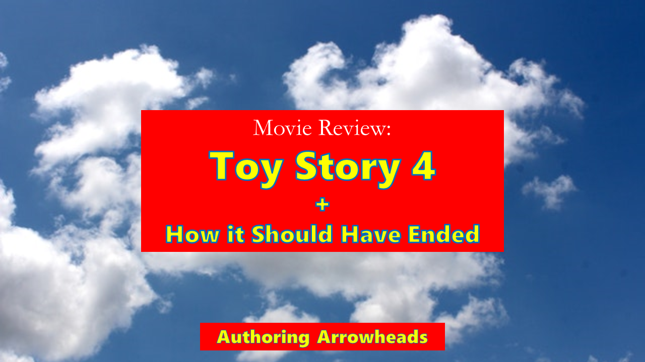 ToyStory4Review