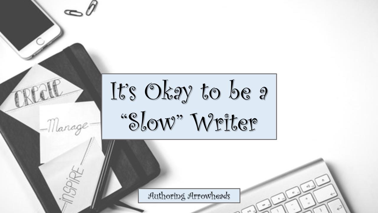 SlowWriter