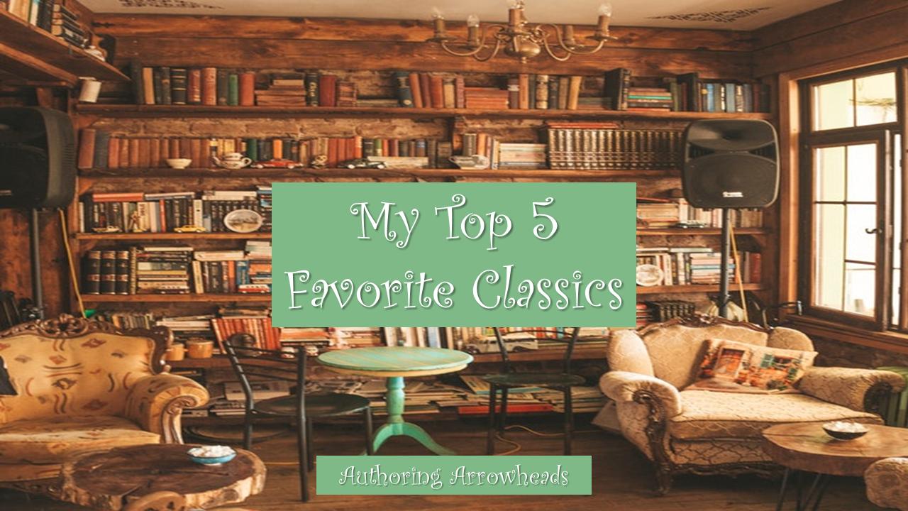 Top5FavoriteClassics
